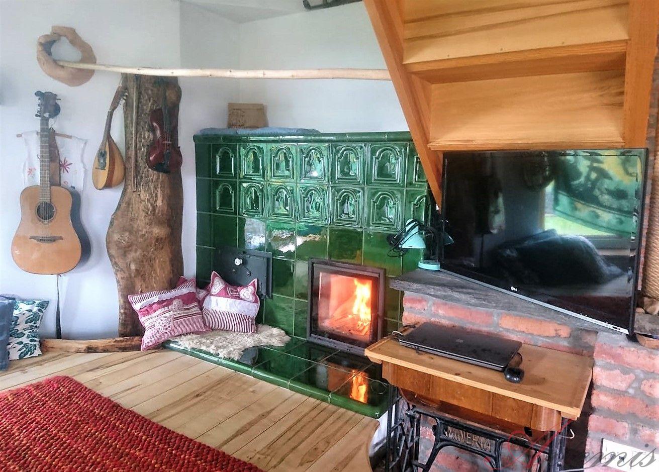 Prodej atypického domu 4+KK, obec Bítov u Nového Jičína