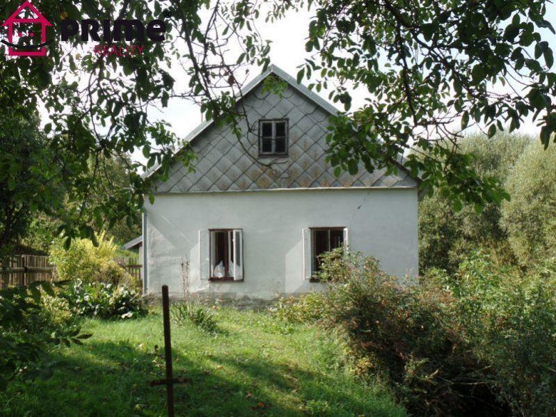 Rodinný dům, prodej, Dětřichov, Svitavy