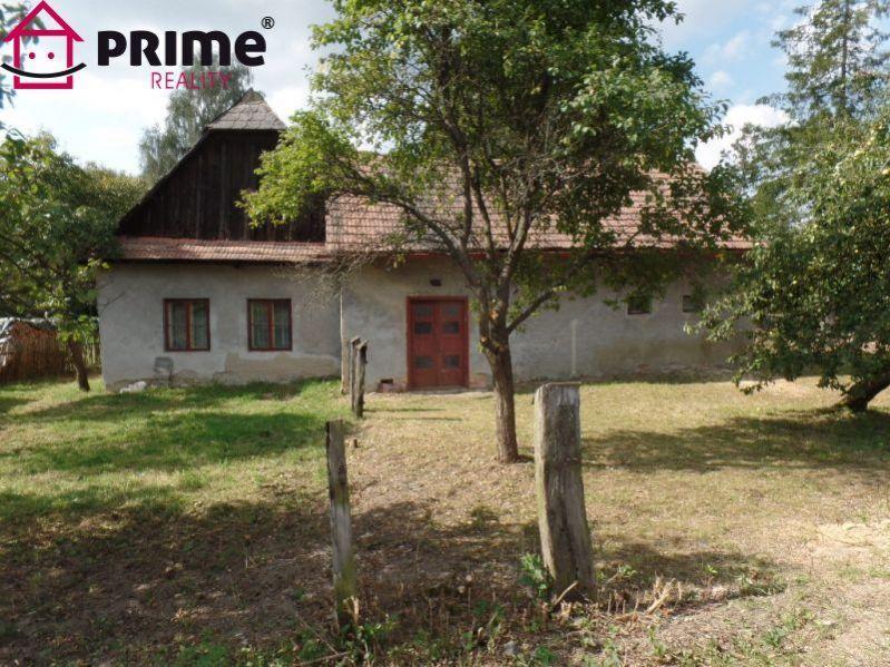 Rodinný dům, prodej, Opatovec, Svitavy