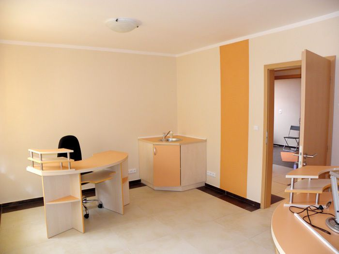 Pronájem kanceláře v Olomouci, Nemilanech
