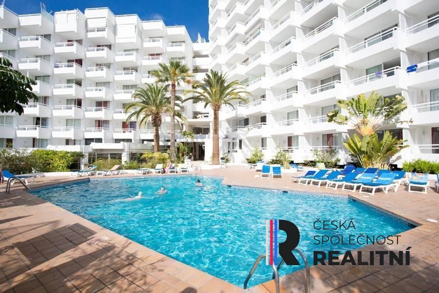 Apartmán 1+kk Tenerife LS0009