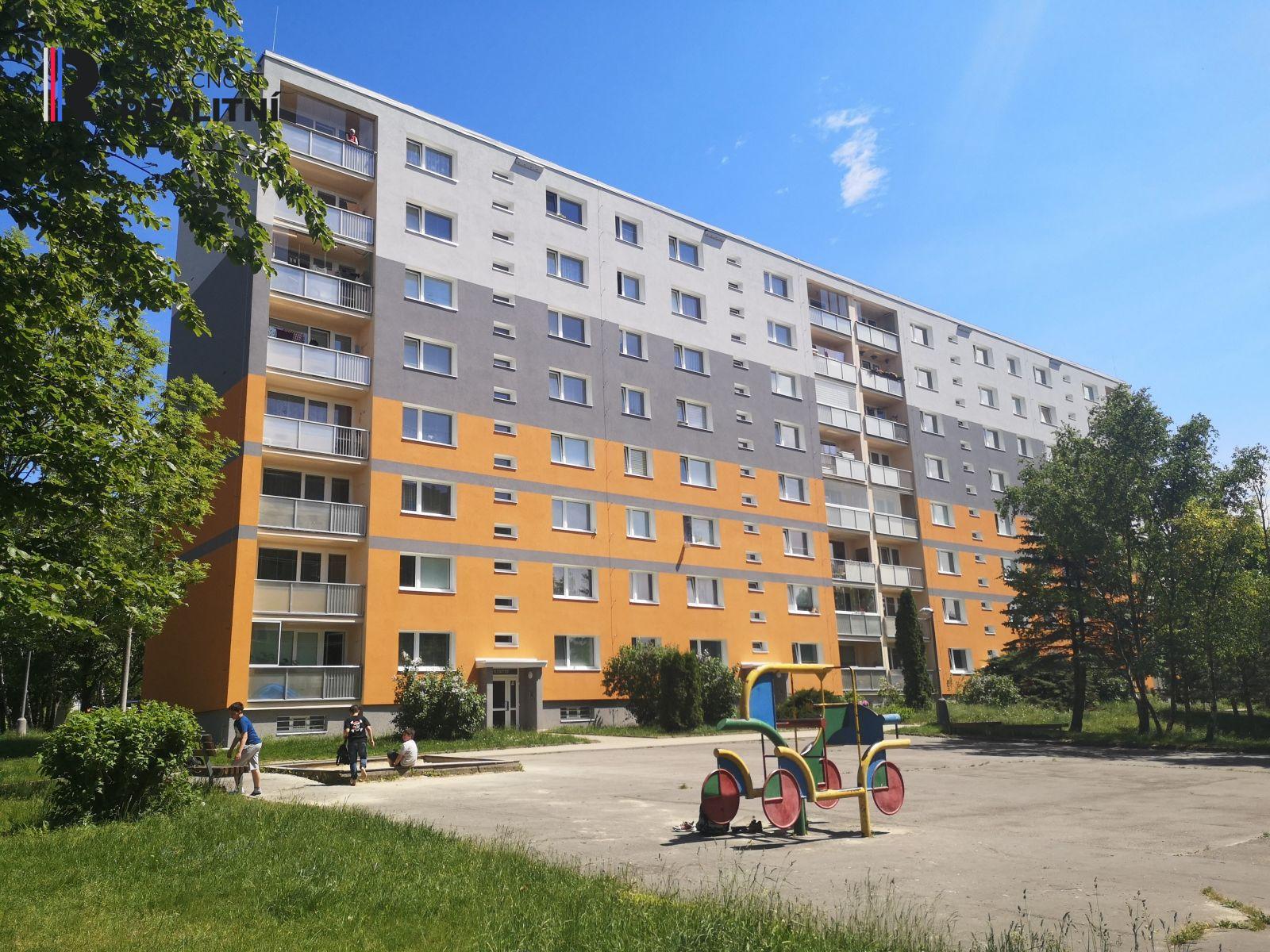 Na prodej byt 4+kk Liberec - Kunratická