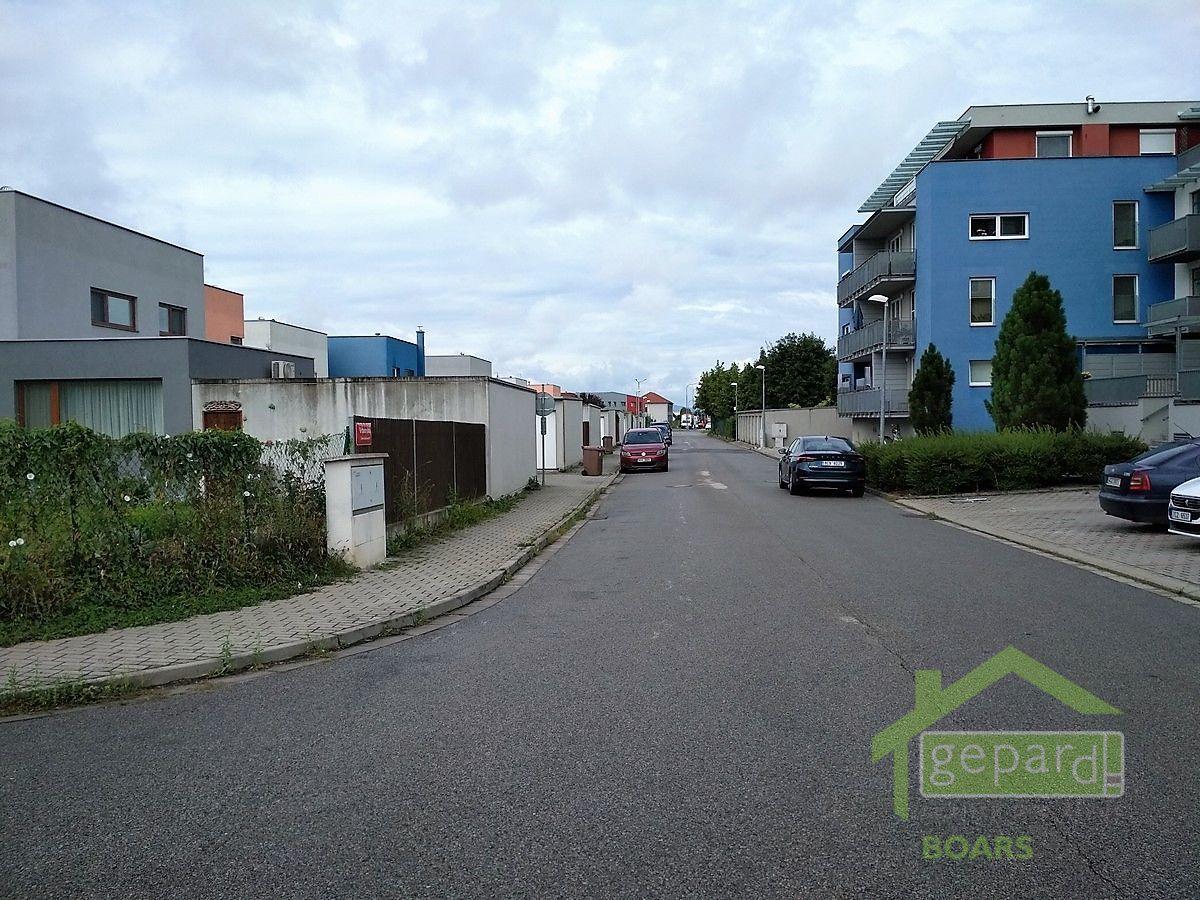 Investiční pozemek v Českých Budějovicích