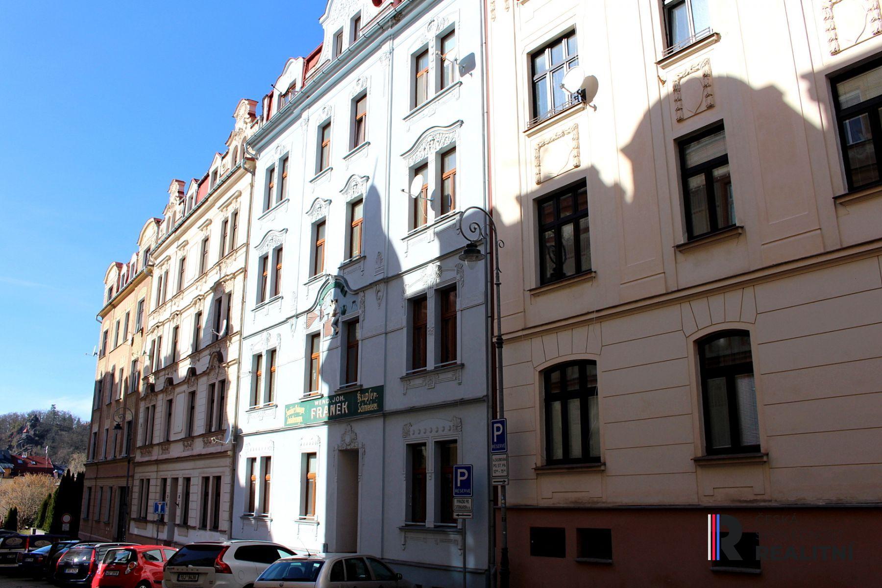 Prodej, Byt 4+kk, 143m2, Karlovy Vary