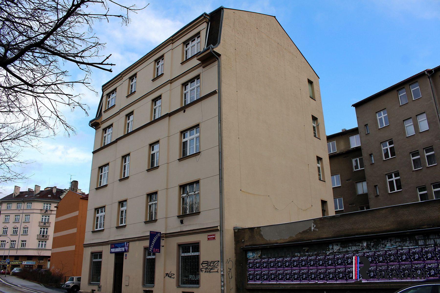 Prodej, Byt 4+1, 101m2, Drahovice, Karlovy Vary