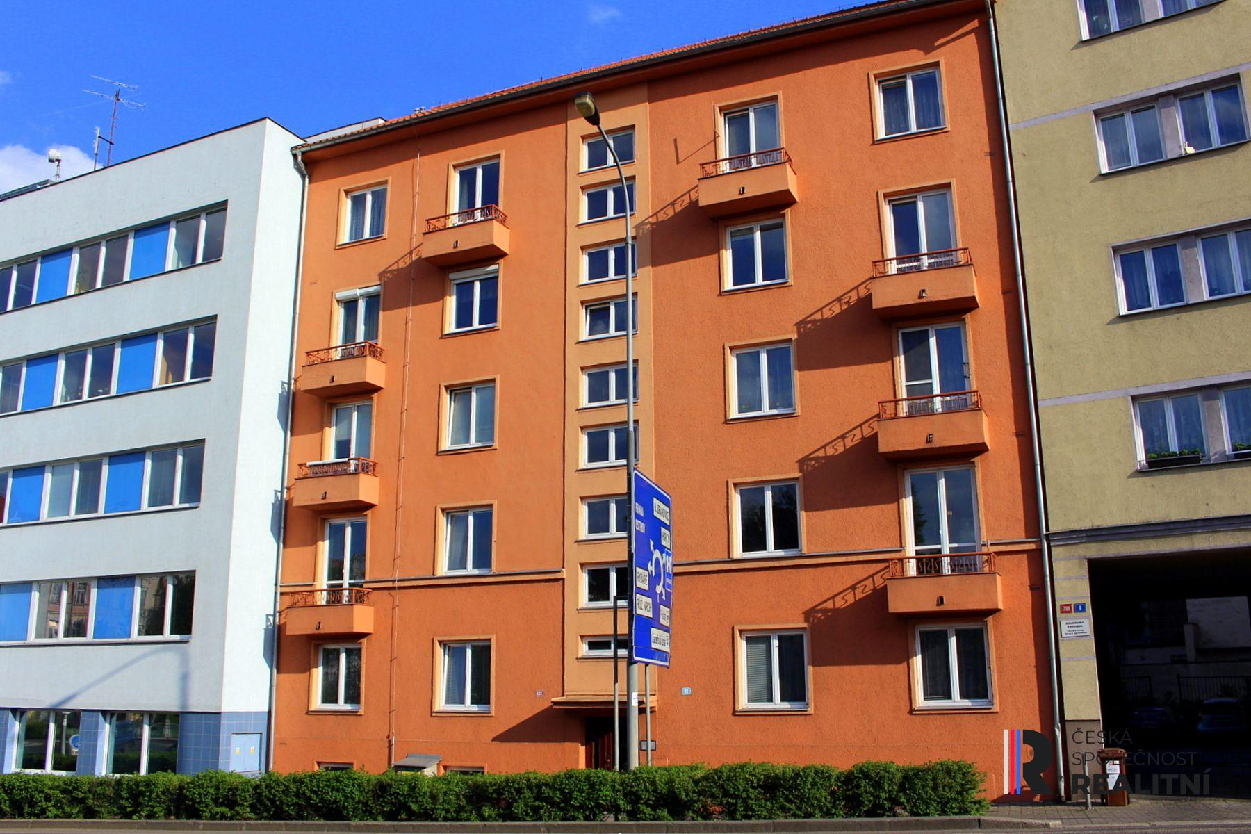 Prodej, Byt 2+1, 58m2, Karlovy Vary