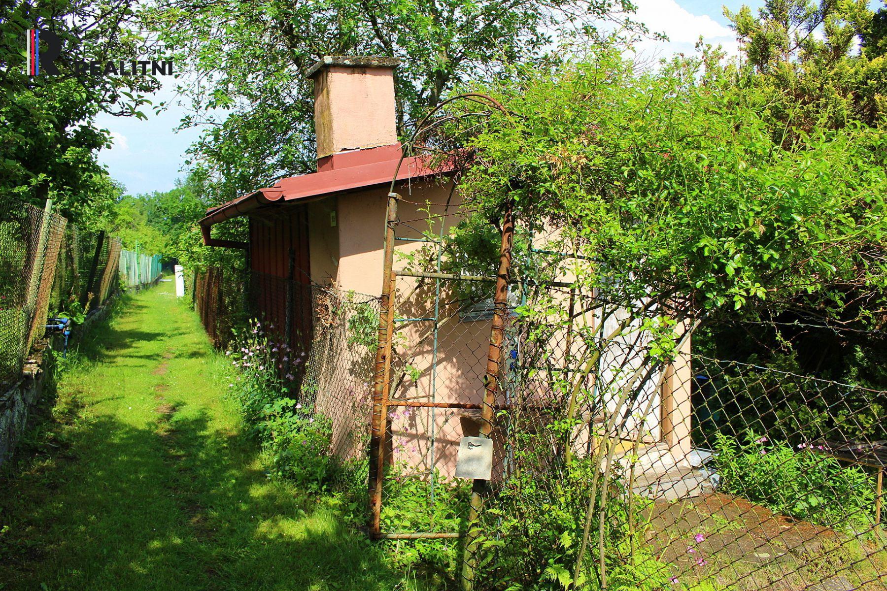 Prodej zahrady Drahovice, Karlovy Vary