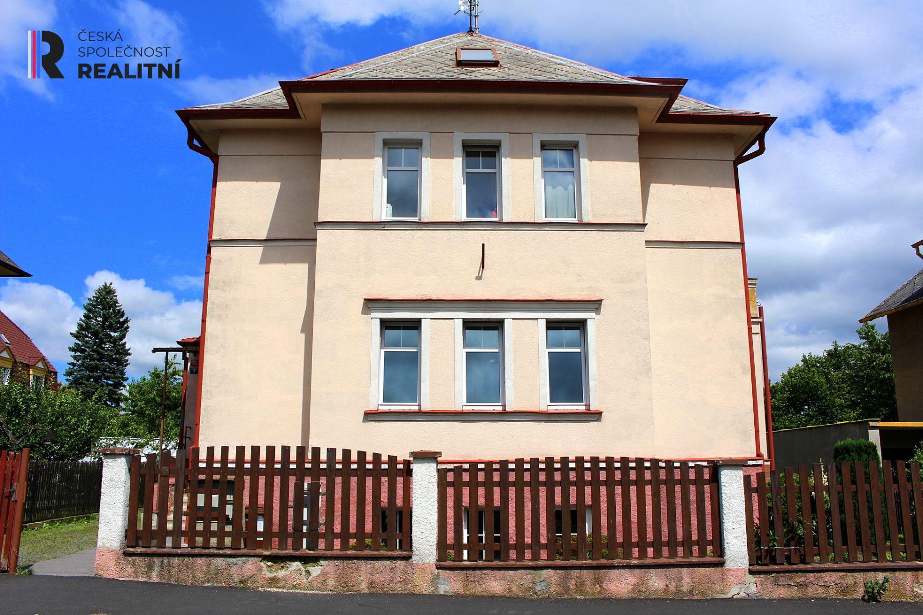 Pronájem bytu 3+1 Karlovy Vary