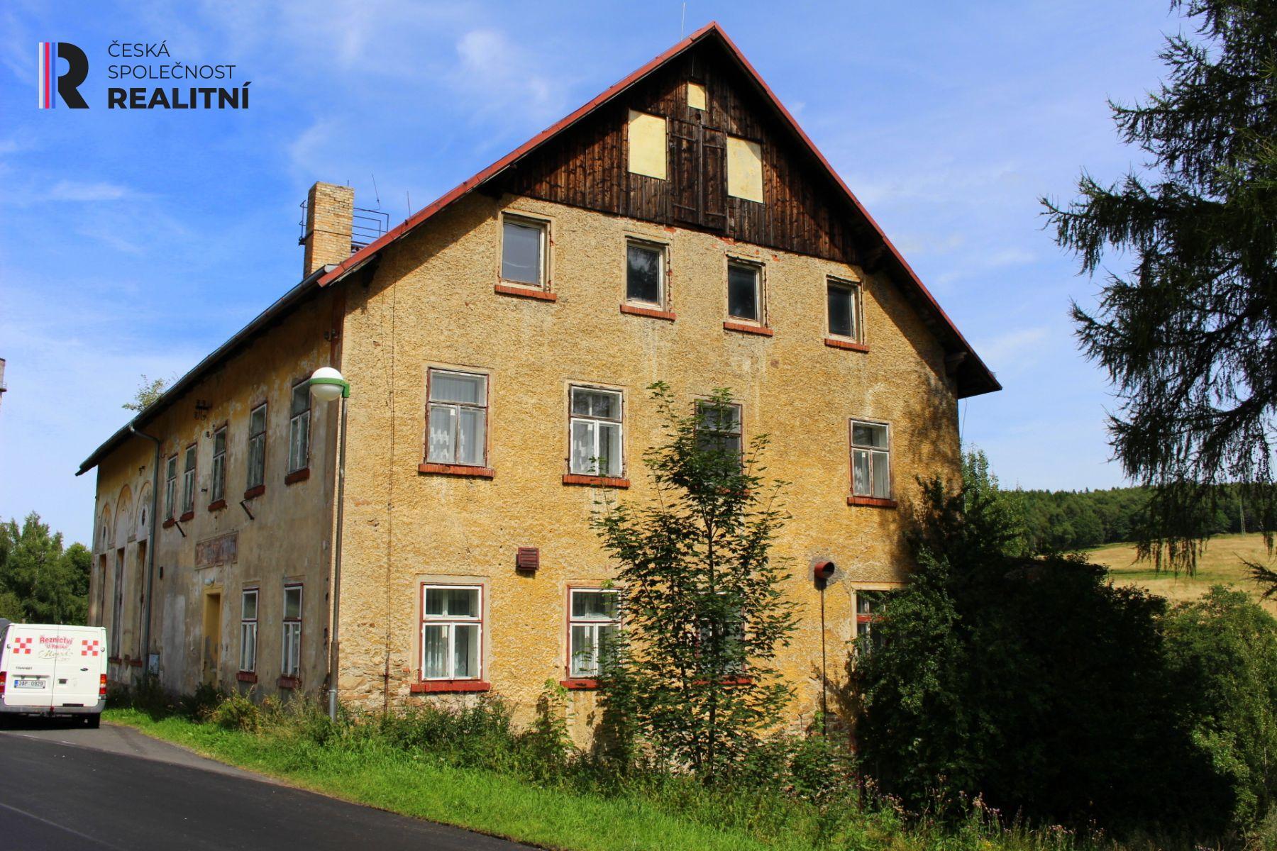 Prodej domu Kovářská