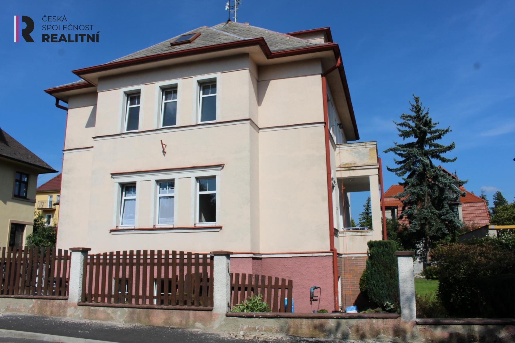 Pronájem bytu 3+1 ul. S.K.Neumanna Karlovy Vary