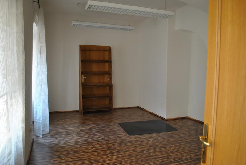 Kancelář 21 m2 v centru Prahy