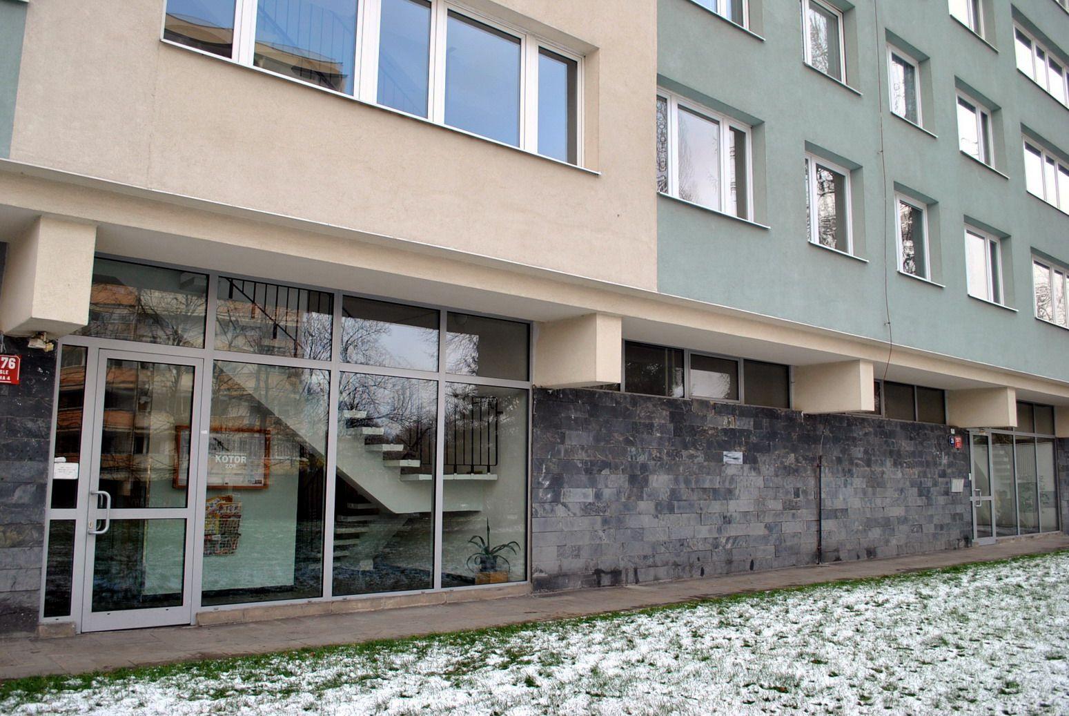 Dobře řešený byt 3+1 s lodžií na Pankráci