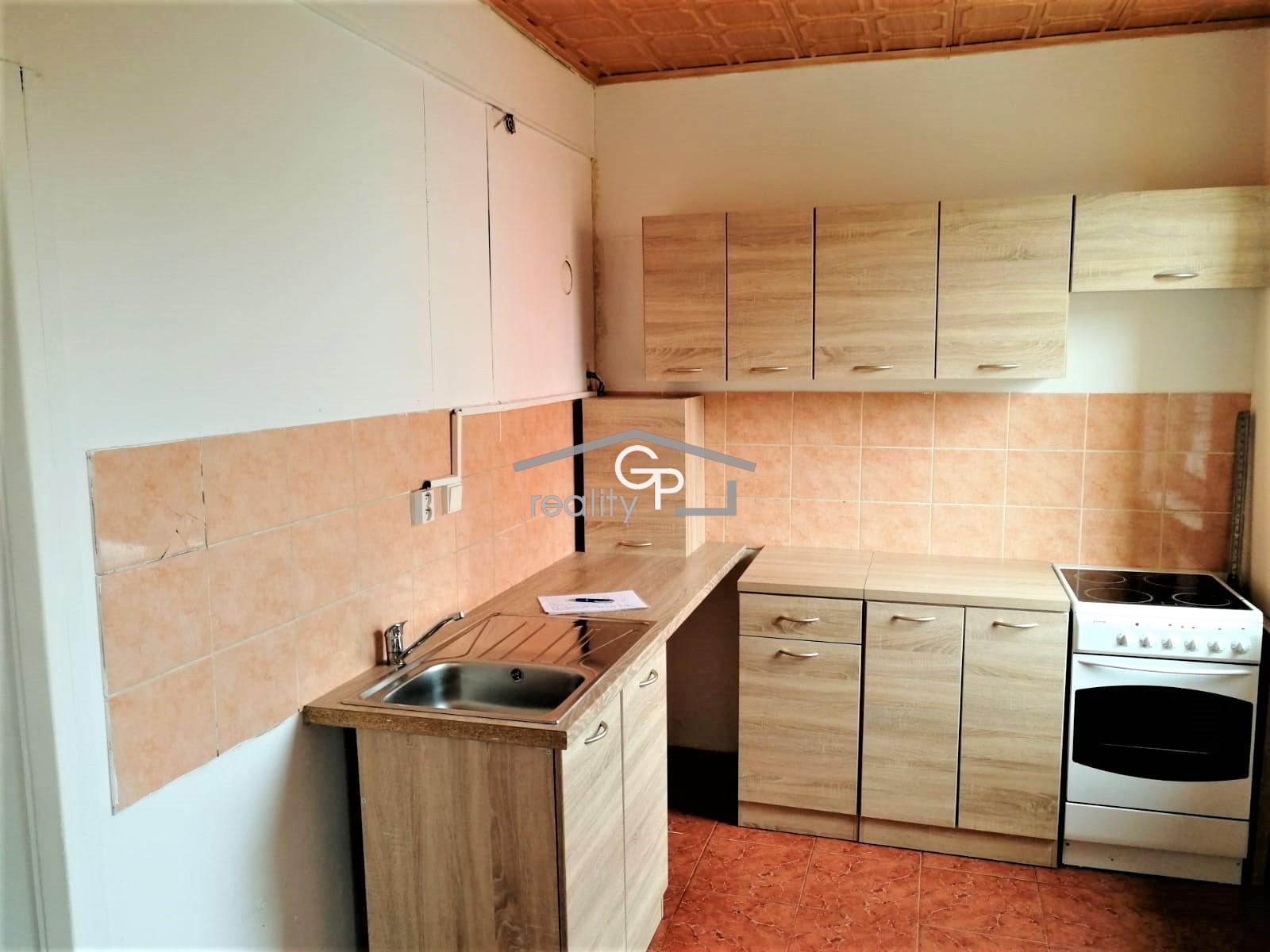 Pronájem bytu 3+1, ul. Lipová, Český Krumlov
