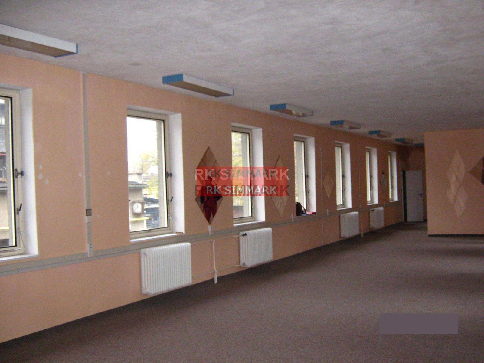 Pronájem komerčního prostoru, 173 m2, Fulnek