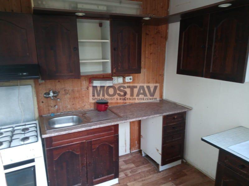 Prodej bytu 4+1 v OV, Moskevská,