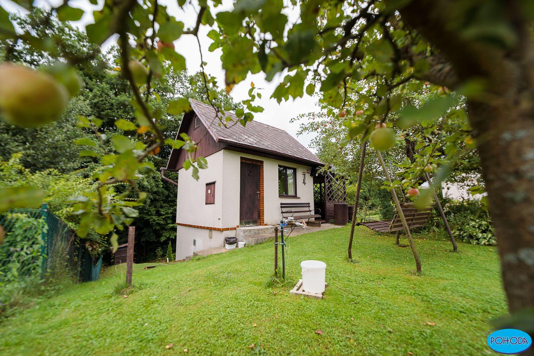 Chata Ústí nad Orlicí