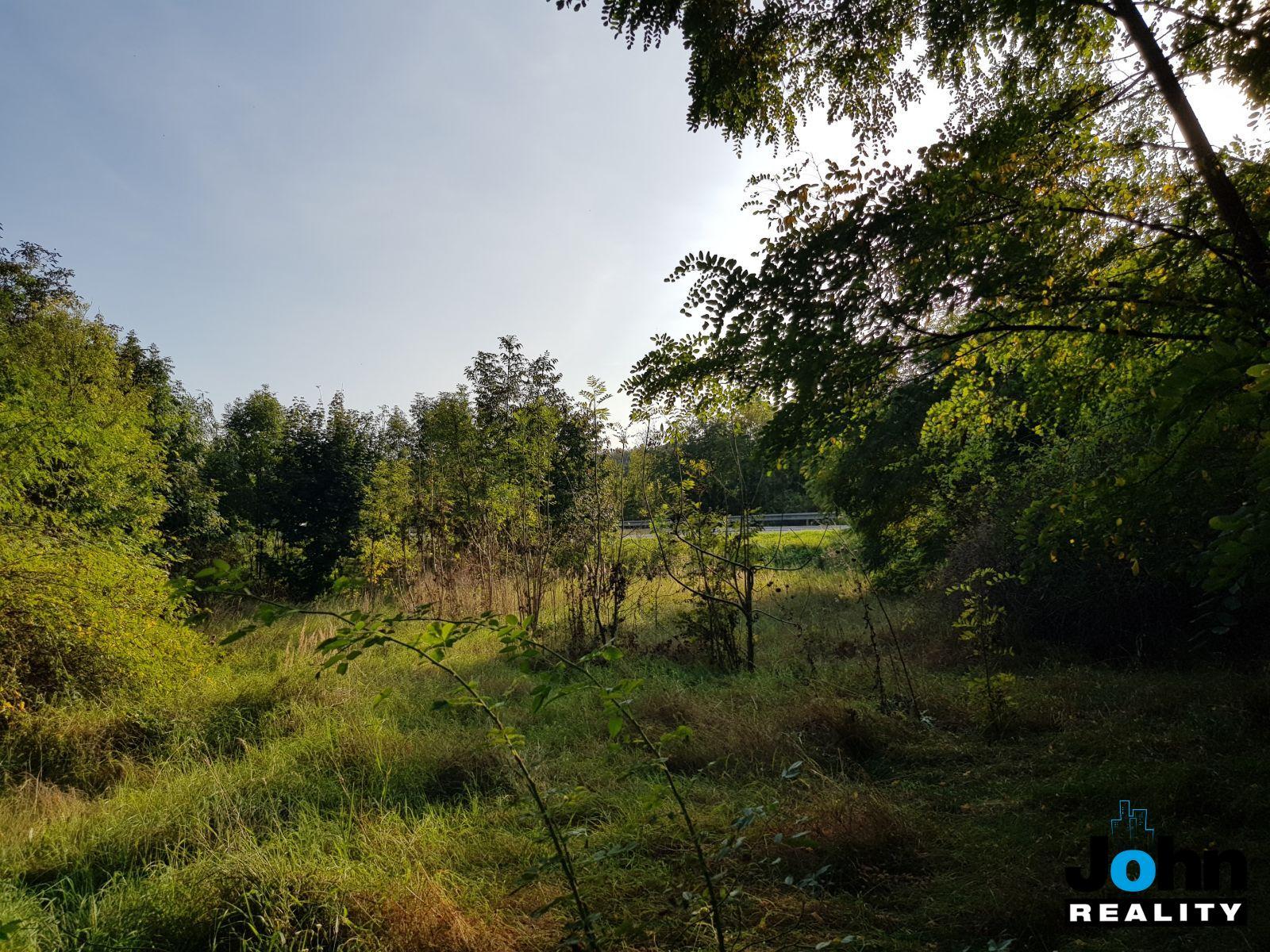 Prodej pozemku 1650 m2, Korozluky, okr. Most