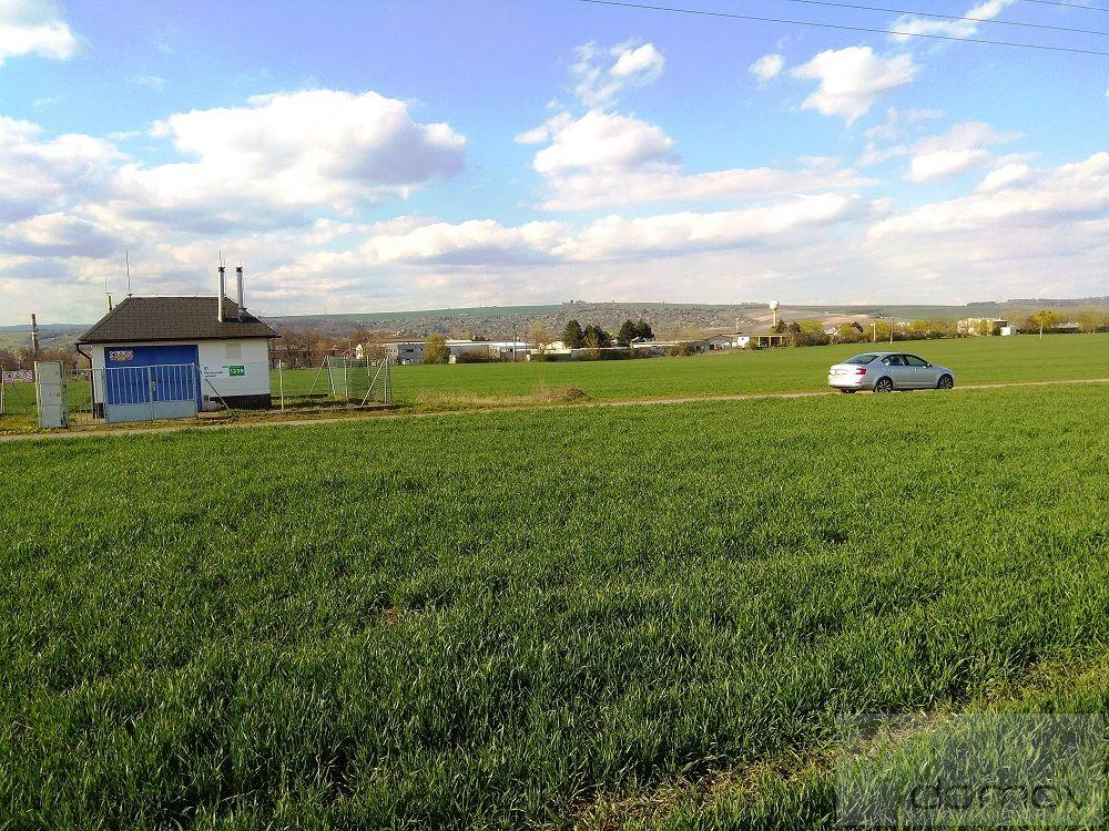 Prodej pozemku ve Slavkově u Brna