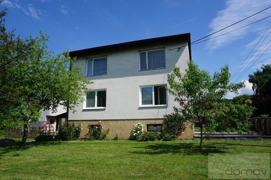 Prodej rodinného domu v Palkovicích (okr. Frýdek-Místek)