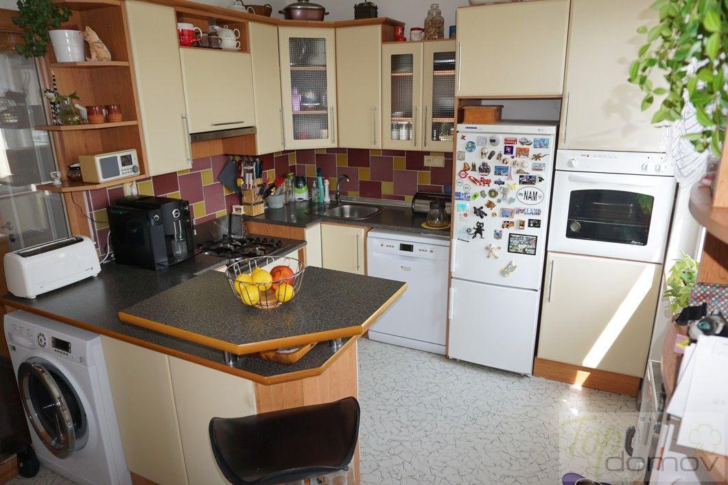 Prodej bytu 4+1 v Ostravě-Výškovicích