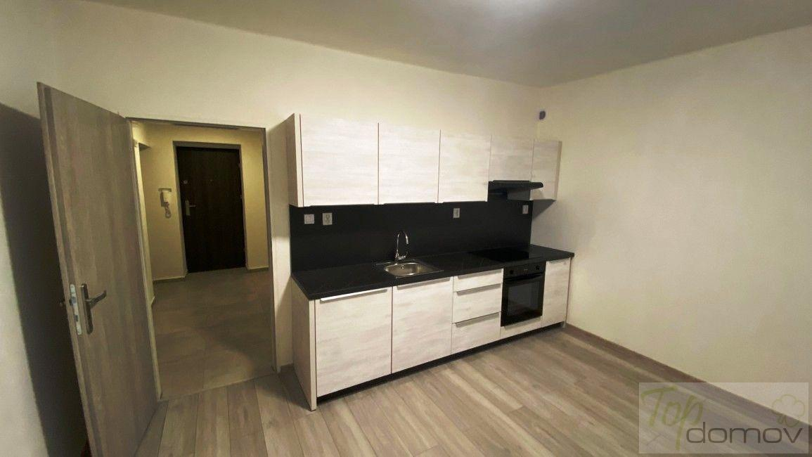 Pronájem bytu 2+1 po kompletní rekonstrukci v Petrovicích u Karviné