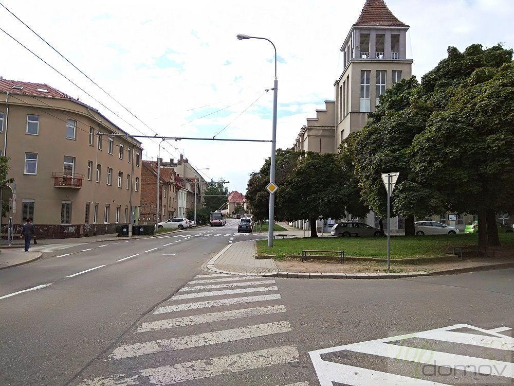 Prodej bytu 2+1 v Brně - Králově Poli