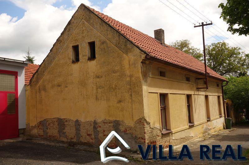 Prodej rodinného domu, Liteň