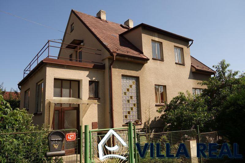 Prodej RD s pozemkem 732 m2, Jílové u Prahy