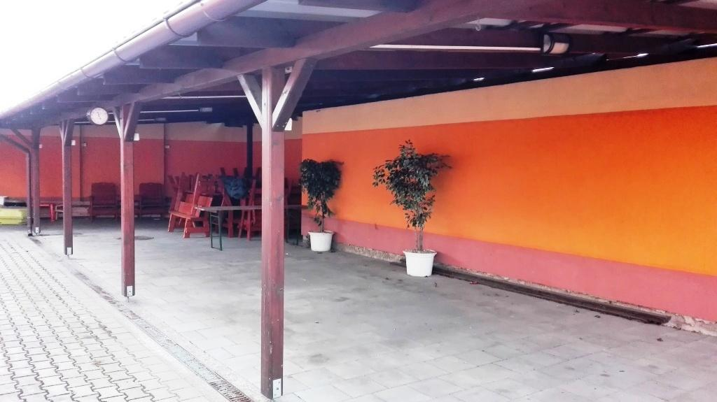 Prodej restaurace s byty - u Přerova - po rekonstrukci