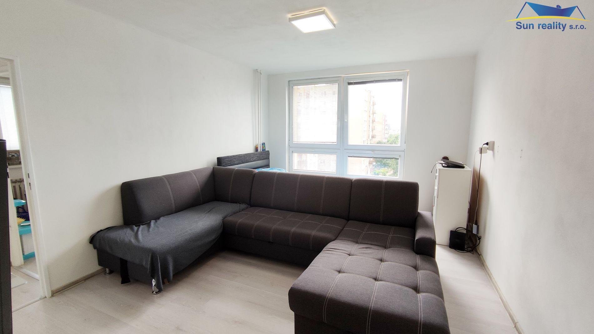 Nájem bytu 3+1, 70m2, ul. Gen. Janka, Ostrava Mariánské hory