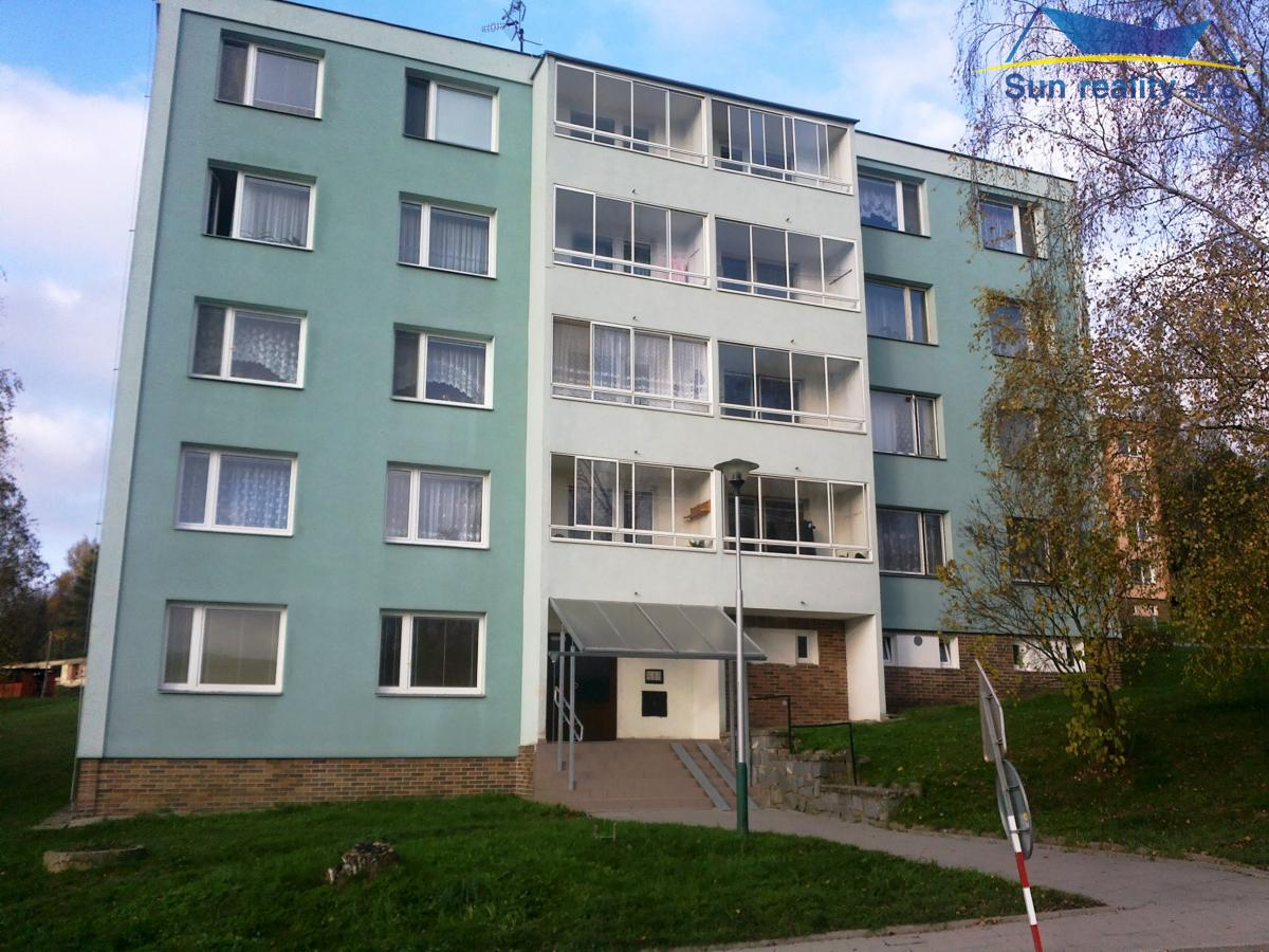 K prodeji pozemek 6000 m2 určen na bytovou výstavbu - Uničov -