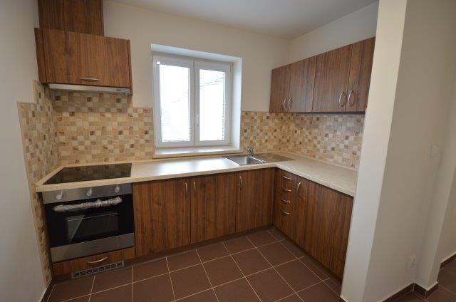 Pronájem bytu v malebné obci Rochov, okres Litoměřice