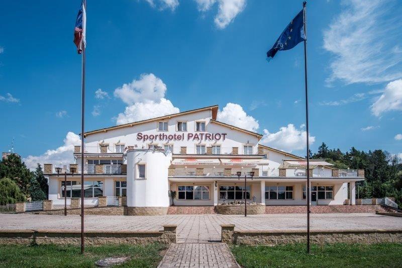 Prodej luxusního hotelu Patriot, Úštěk, okres Litoměřice