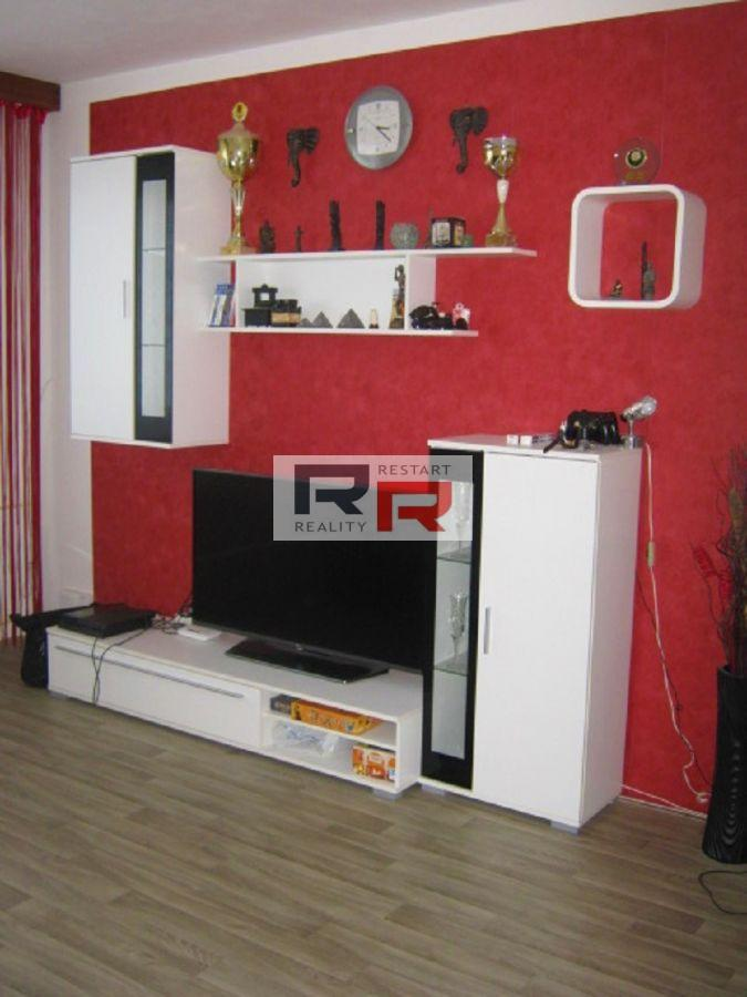 Pronájem bytu 3+1/L v Olomouci - ul. Rožňavská