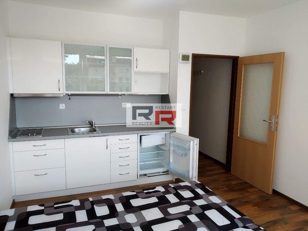 Prodej bytu 1+KK v Olomouci - Neředín