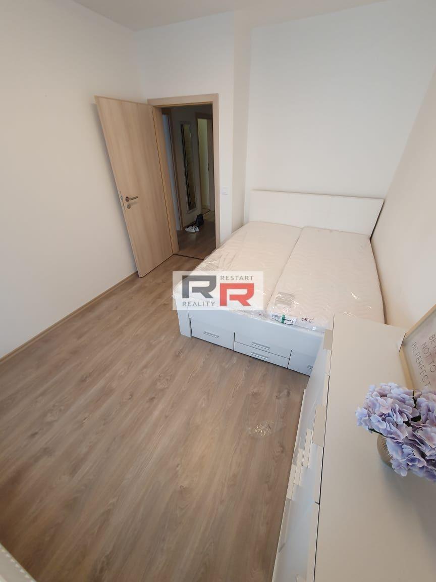 Pronájem bytu 2+KK, Janského, Olomouc