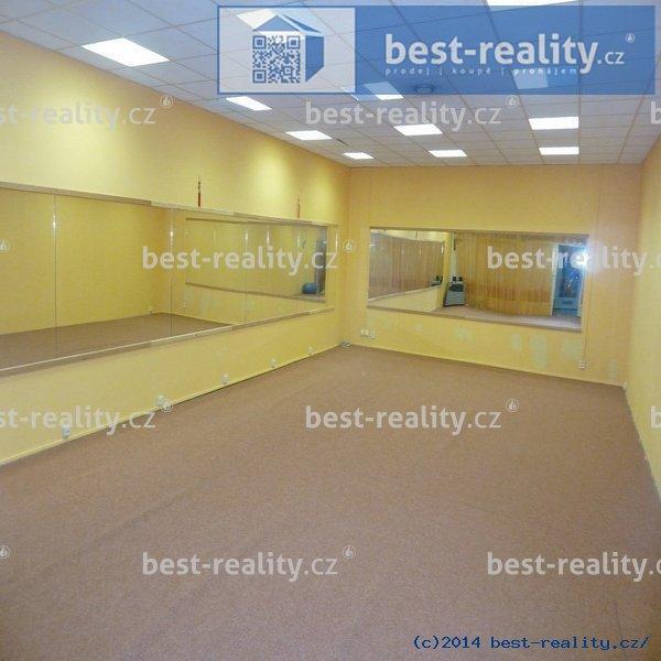 Pronájem obchodního prostoru 54 m²