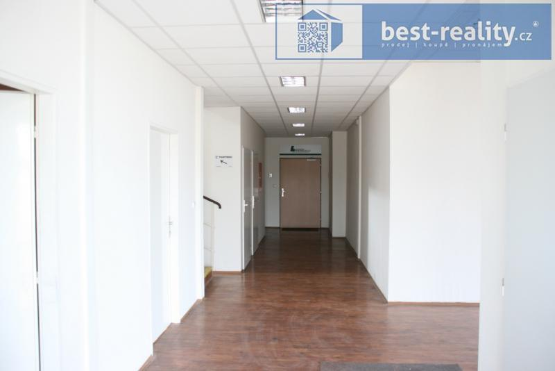 Pronájem kancelářských prostorů od 10m2