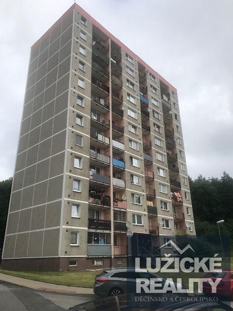 Prodej bytu 2kk v OV o výměřě 43m2