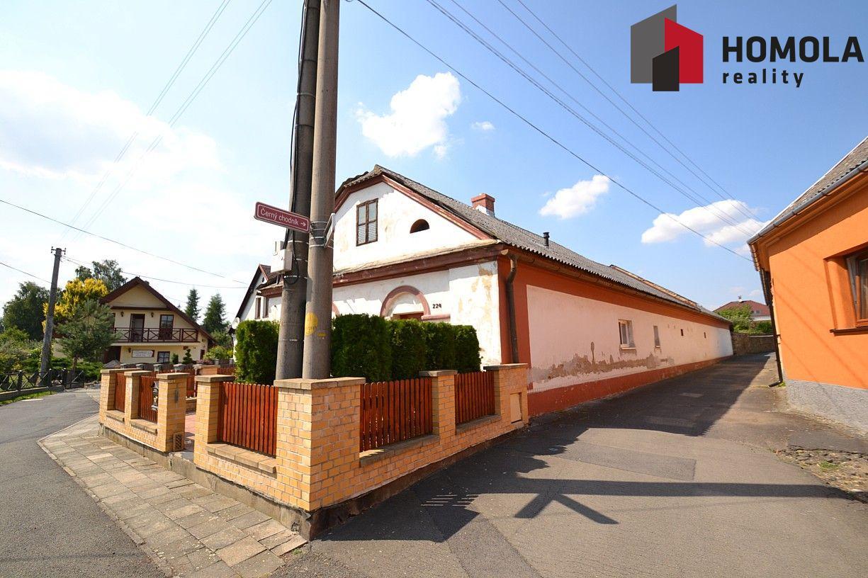 Dům 2+1 na prodej, Neplachovice