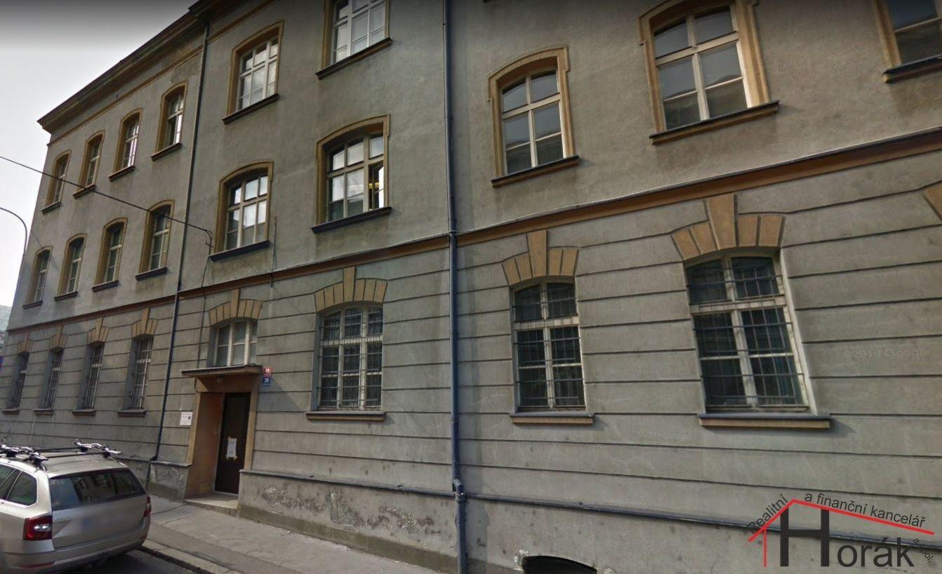 Pronájem, Kanceláře, 100 m2 - Ústí nad Labem, Střekov