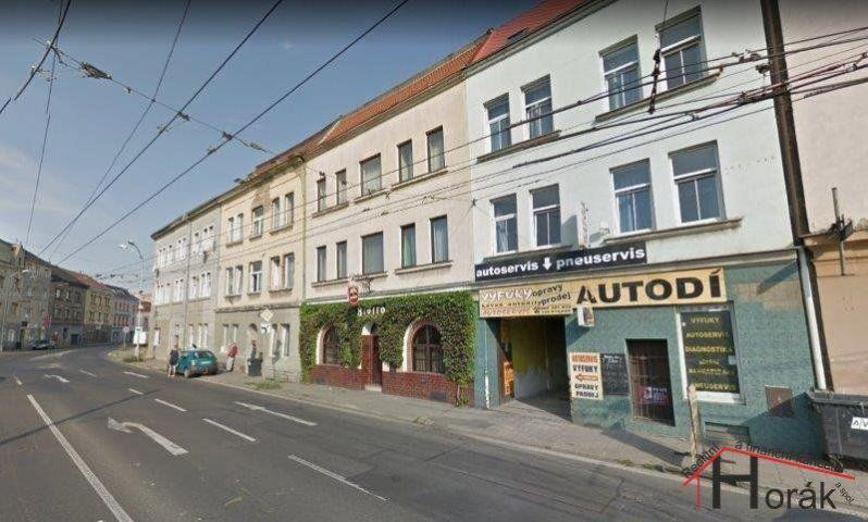 Pronájem, Byty 1+1, 45 m2 - Ústí nad Labem - Předlice