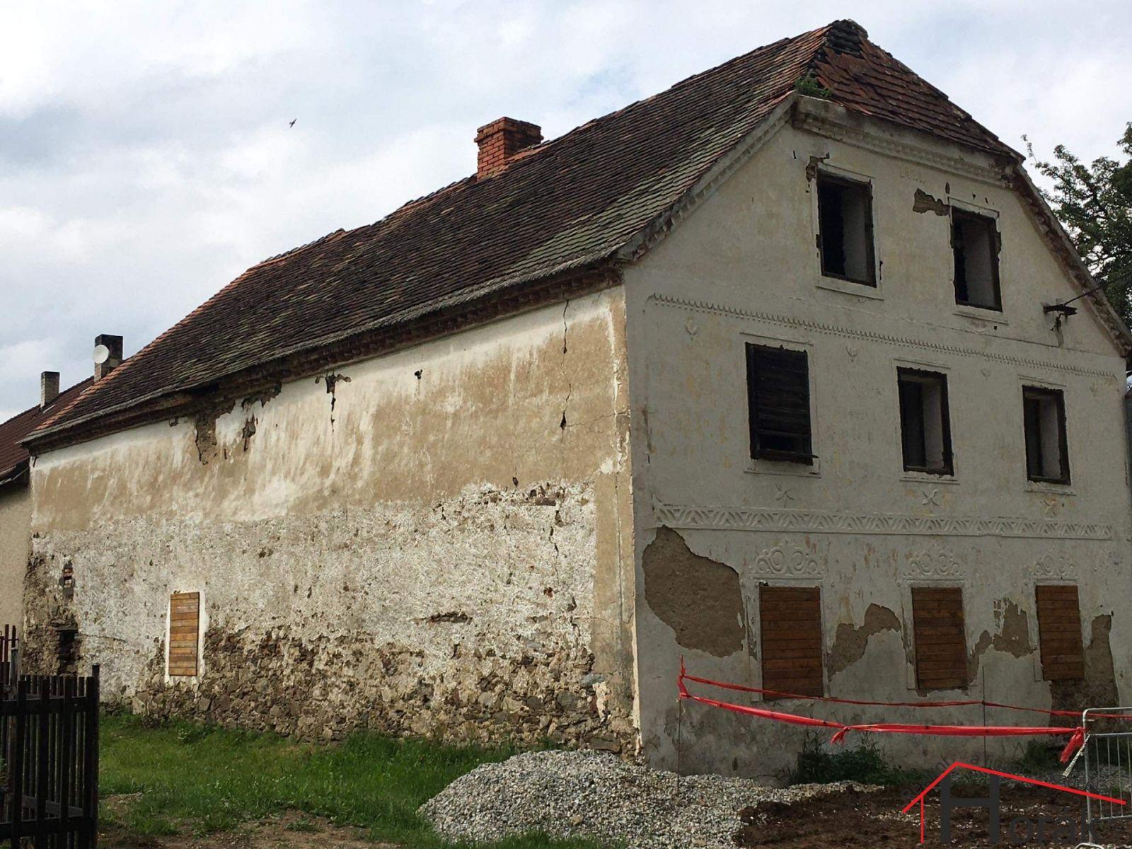 Prodej, Chalupa, 250 m2 - Chroboly - Ovesné