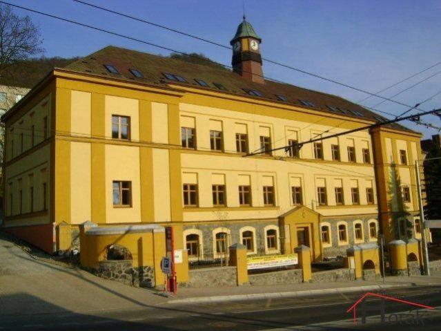 Prodej, Kanceláře, 84 m2 - Ústí nad Labem -