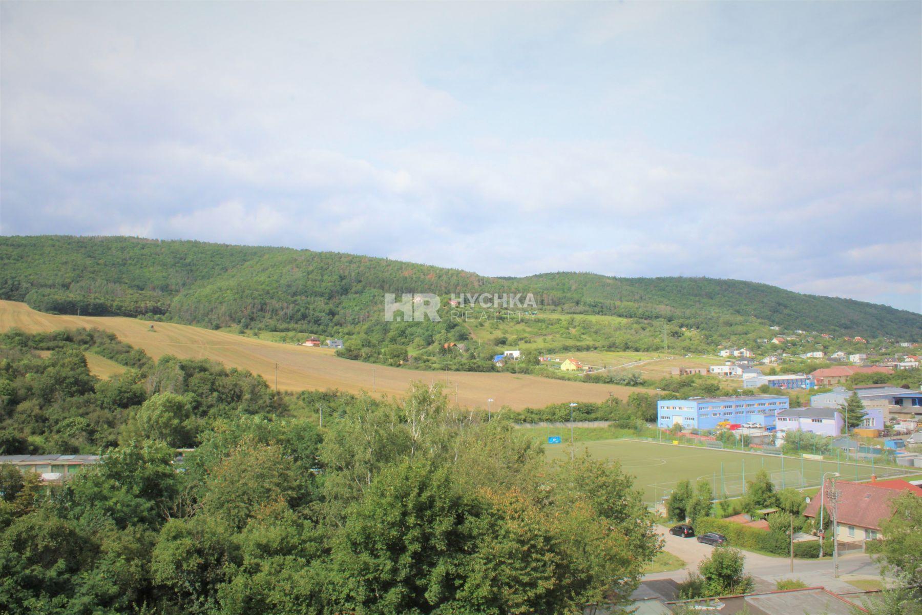 Prodej stavebního pozemku 964 m2 Beroun