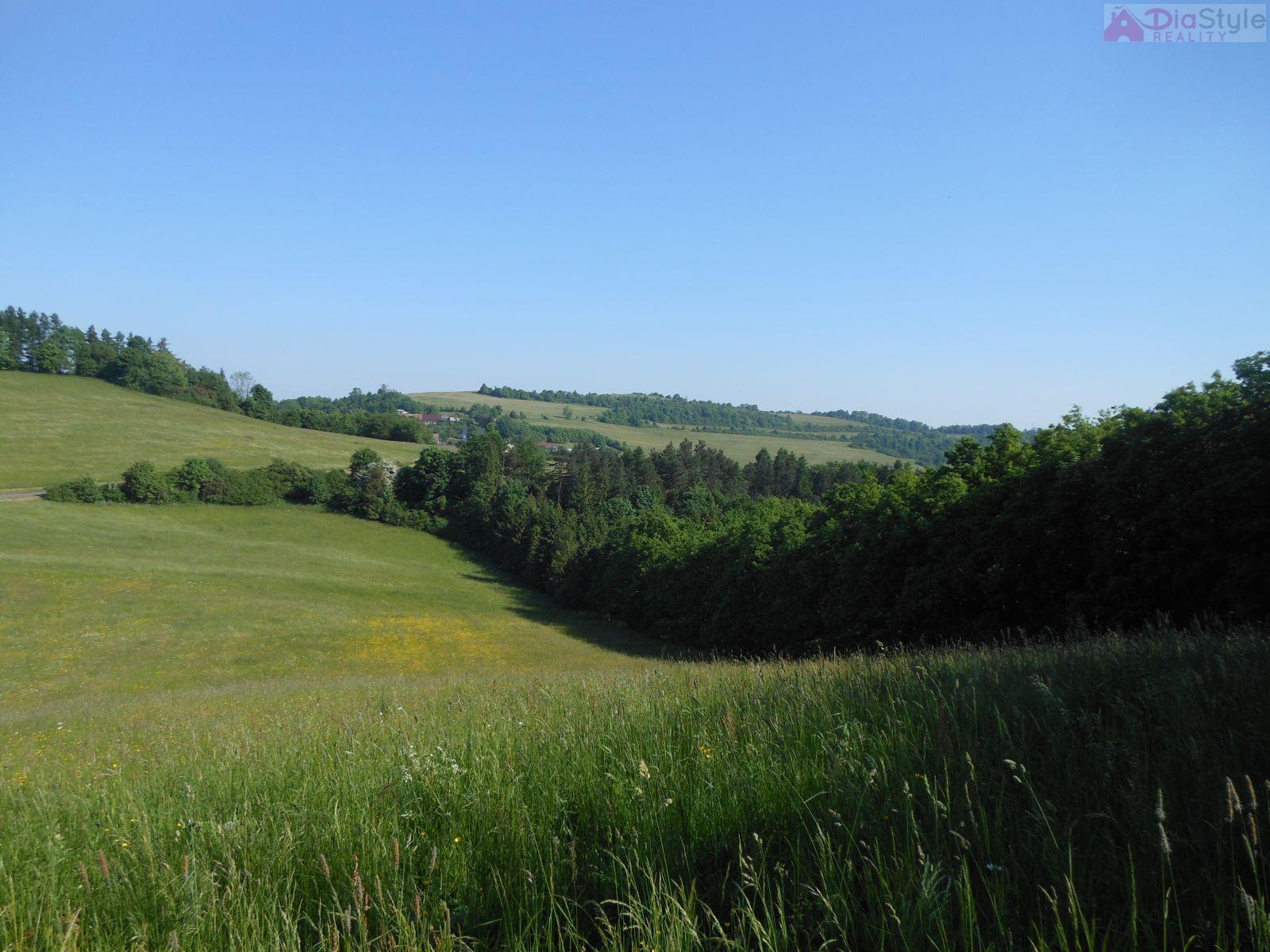 Prodej lesních a zemědělských pozemků v Kojetíně,  23 712 m2