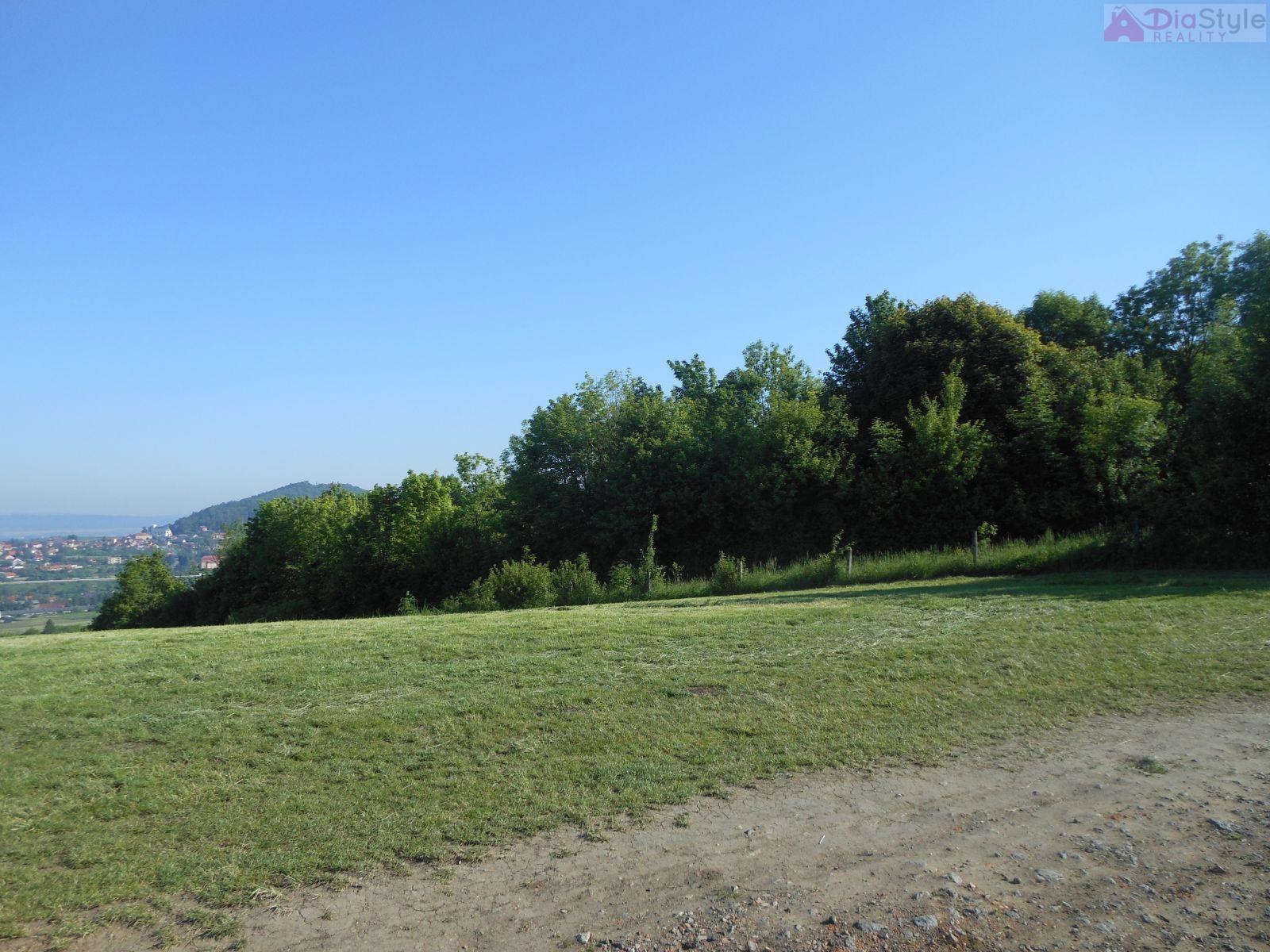 Prodej pozemku v k. ú. Jičina, 1 830 m2 louka, 306 m2 ostatní plocha