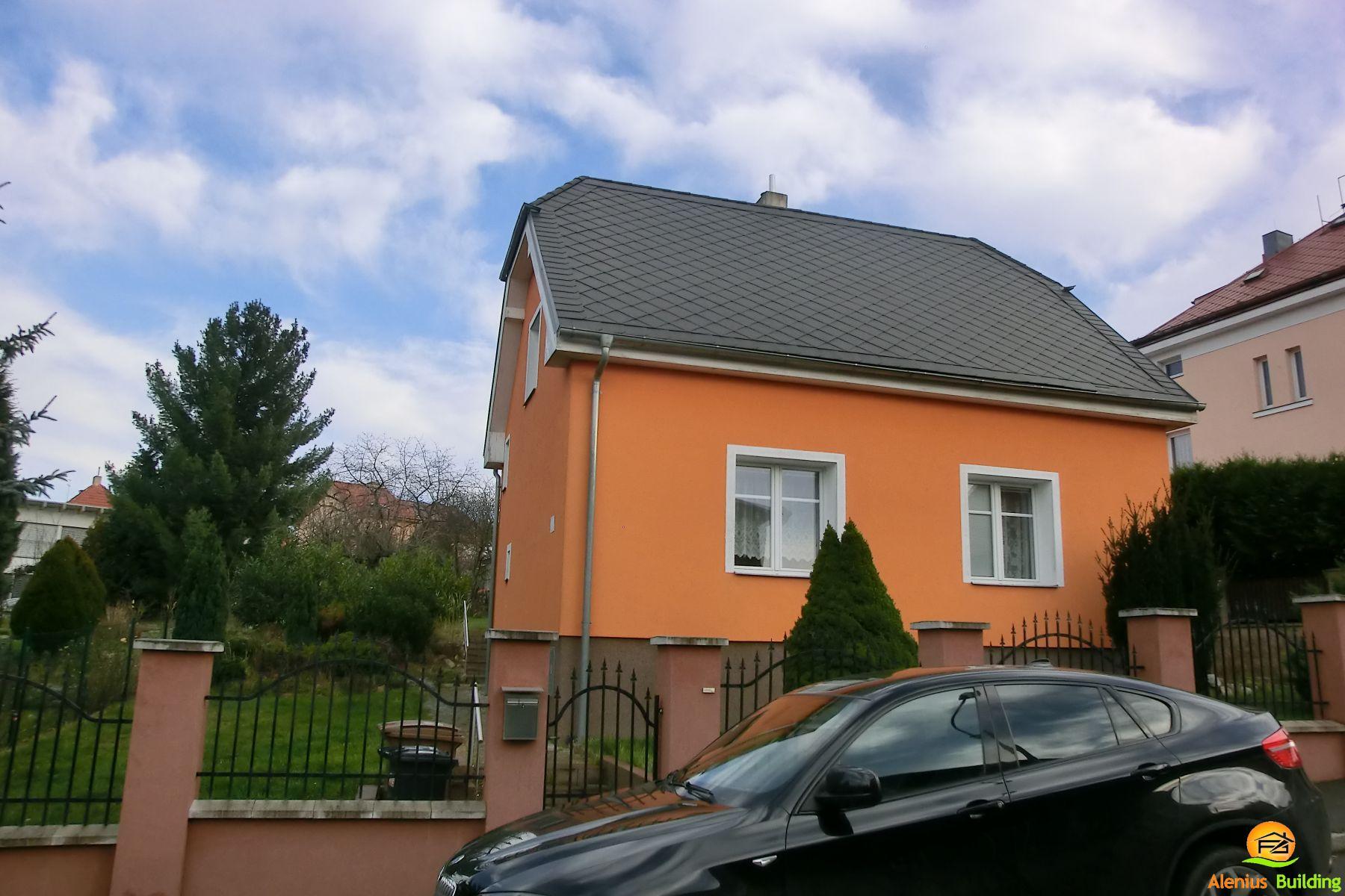RD 5+1 G Praha Hloubětín
