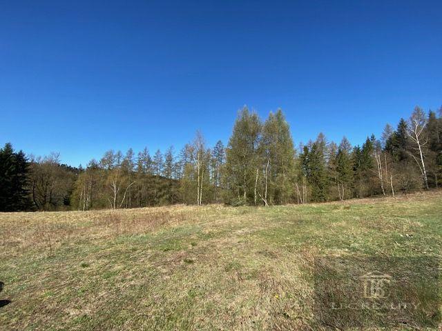 Prodej exkluzivního pozemku st. Harcov Liberec