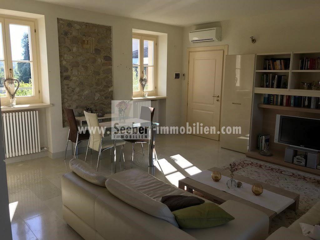 Prodej apartmánů pro golfisty u Gardského jezera